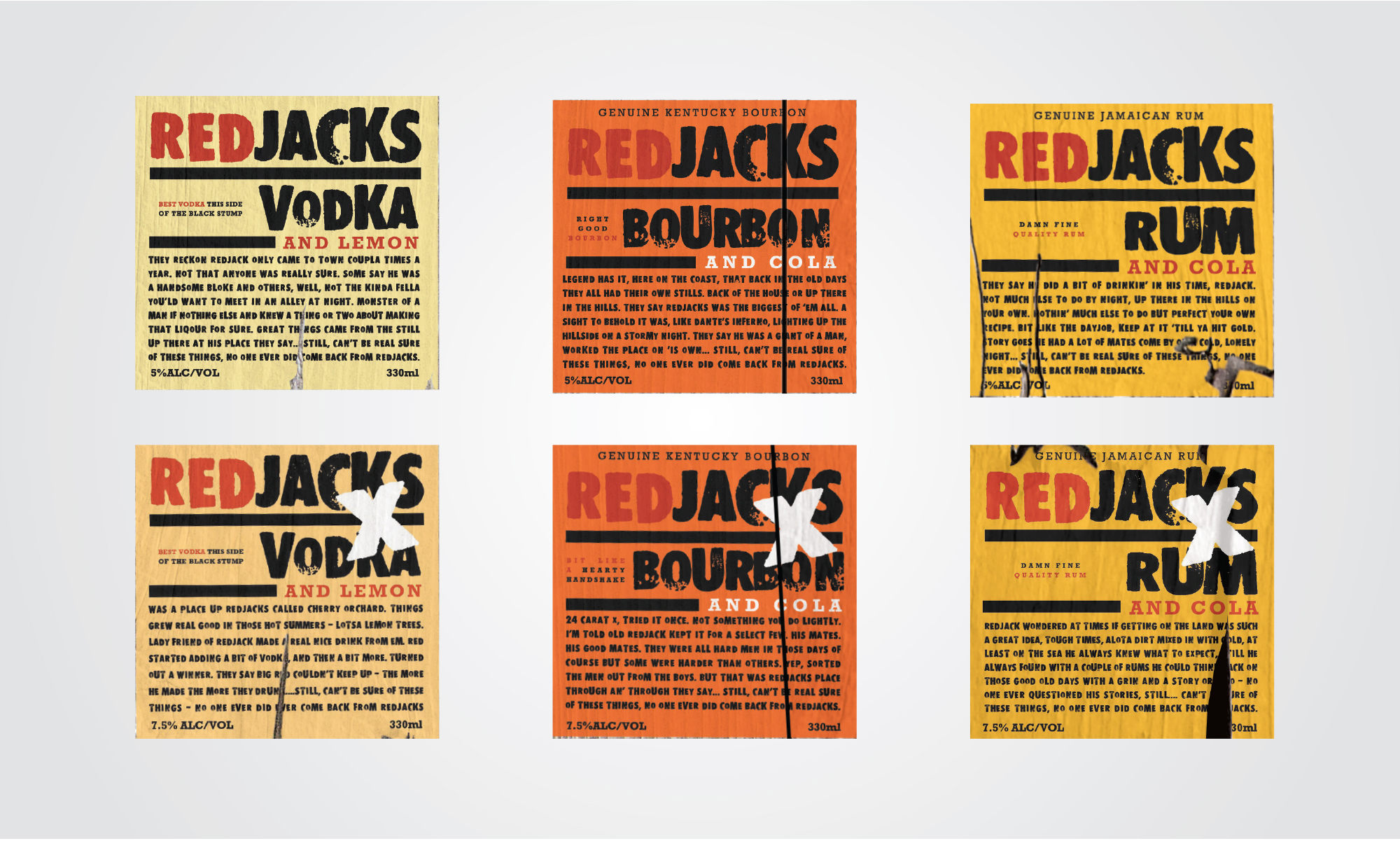 Red Jacks Brewing Company